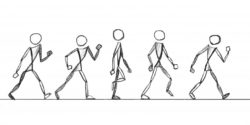 Урок 17 - Походка
